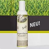 Saling Körperlotion mit Schafmilch & Vitamin E (200 ml)