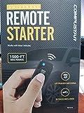 CompuStar - Remote Start System - Black/Gray