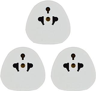 Status 13 A UK Visitor Adaptor - (Pack of 3)