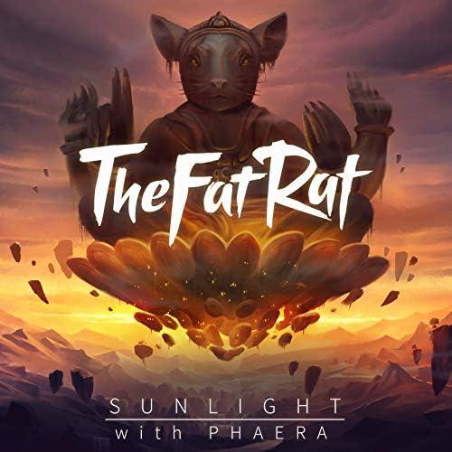 TheFatRat feat. Phaera