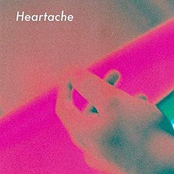 Heartache (feat. cozy rich)