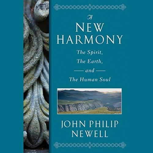 A New Harmony  Audiolibri