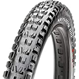Maxxis 4717784034157 Cubiertas, Unisex-Adult, Negro