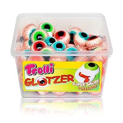 trolli glotzer (60 pieces) Trolli Glotzer (60 Pieces) 51hzwBA1Q3L