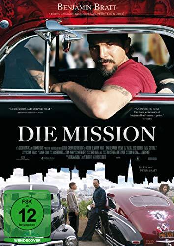 Die Mission [Englische Sprache mit deutschen Untertiteln]