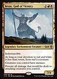 Magic The Gathering - Iroas, God of Victory (205/351) - Commander 2016