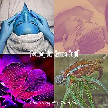 Feelings for Karma Yogis