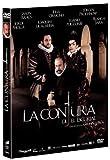 La conjura del Escorial [DVD]