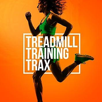 Treadmill Training Trax