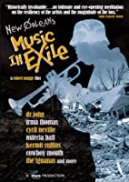 New Orleans: Music in Exile [DVD] [Import]