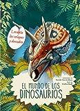 EL MUNDO DE LOS DINOSAURIOS (VVKIDS) (VVKIDS LIBROS DE DINOSAURIOS)