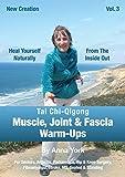 New création Tai chi-Qigong Musculaire, de L'Articulation de Radio Warm-UPS:, Hip...