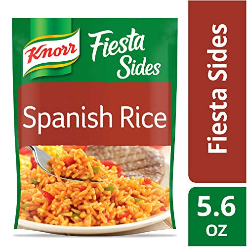 Packaged Mexican Dishes
