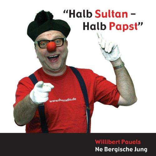 Halb Sultan - Halb Papst (Gitarren-Mix)