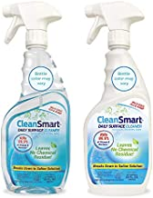 CleanSmart Daily Surface Cleaner for The Home, 23 Ounce Spray (Pack of 2)