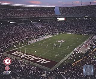Bryant Denny Stadium University of Alabama 2010 Football Photo Print (8 x 10)