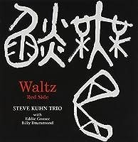 Walts Red Side by Steve Kuhn (2010-12-15)