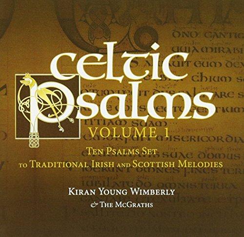 Celtic Psalms, Vol. 1 ''The Psalms Set''