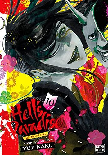 Hell's Paradise: Jigokuraku, Vol. 10 (English Edition)