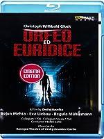 Orfeo ed Euridice [Blu-ray]