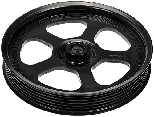 Dorman 300-333 Power Steering Pump Pulley for Select Acura / Honda Models