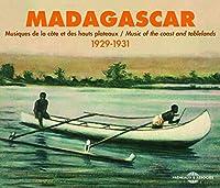 Madagascar 1929-1931