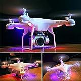 Hanbaili Drone de la version SHV FPV de WIFI avec l'appareil-photo 720P HD,...