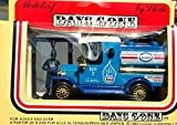 1983 LLEDO DAYS GONE BY ESSO GAS TANKER DELIVERY TRUCK in Diecast Metal