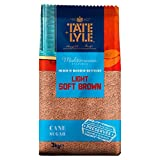 Tate & Lyle Fairtrade Light Brown Sugar Catering Size -