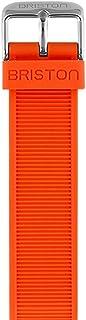 Briston - Bracelet Silicone - Orange