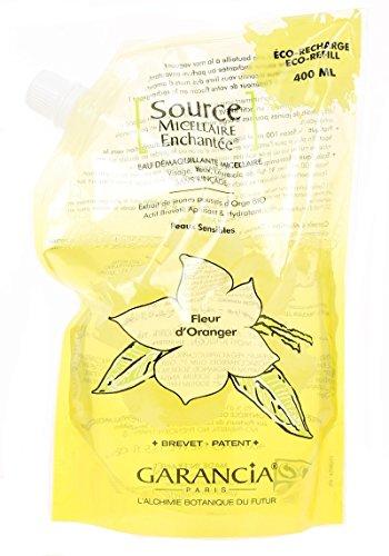 Garancia Source Micellaire Enchantée Micellar Cleansing Water Sweet Almond