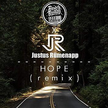 Hope (ClassicXHouse Rework)