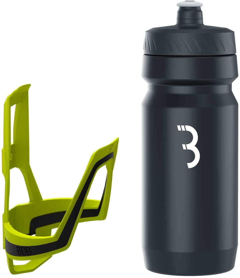 BBB Cycling BBC-39C Combo Some reservation FuelTank Ranking TOP12 550ml Water Bottle CompTank