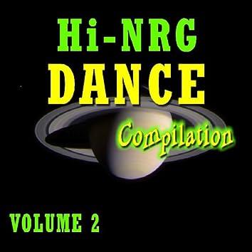 Hi-NRG Dance Compilation, Vol. 2