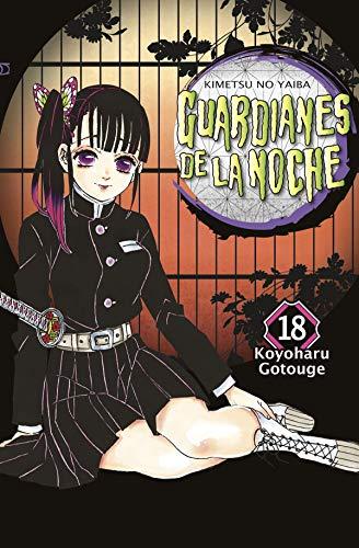 Guardianes De La Noche 18+Cofre
