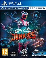 Space Junkies (PSVR/PS4) (輸入版)