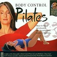 Pilates by Llewellyn (2001-03-27)