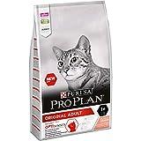 <span class='highlight'>PRO</span> <span class='highlight'>PLAN</span> <span class='highlight'>Adult</span> Dry <span class='highlight'>Cat</span> Food Salmon 10kg