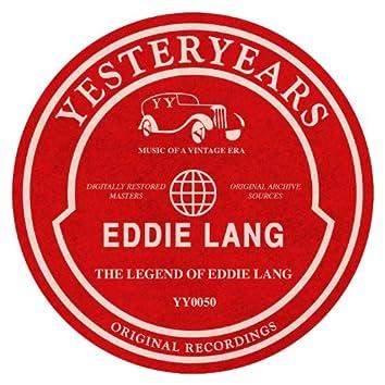 The Legend of Eddie Lang