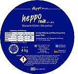 Hepp GmbH & Co KG – Heppo-Mit Wasserenthärter Konzentrat 4 kg Beutel