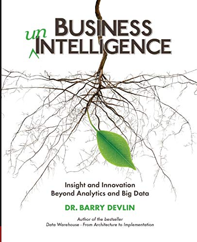 Business unIntelligence: Insight and Innovation beyond Analytics and Big Data