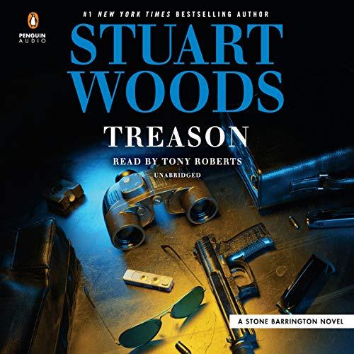 『Treason』のカバーアート