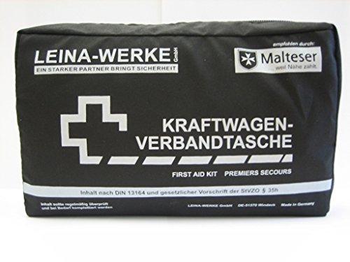 Leina KZF 73602 Verbandtasche 'C', farblich sortiert