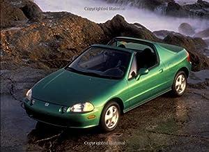 Suchergebnis Auf Für Honda Del Sol