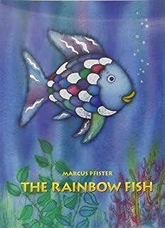 The Rainbow Fish (3314015445) | Amazon price tracker / tracking, Amazon price history charts, Amazon price watches, Amazon price drop alerts