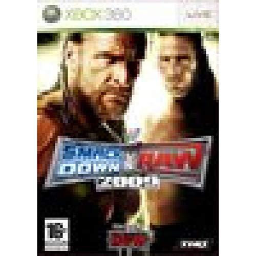 Smackdown vs Raw 2009 5Classics) [Importado de Francia]