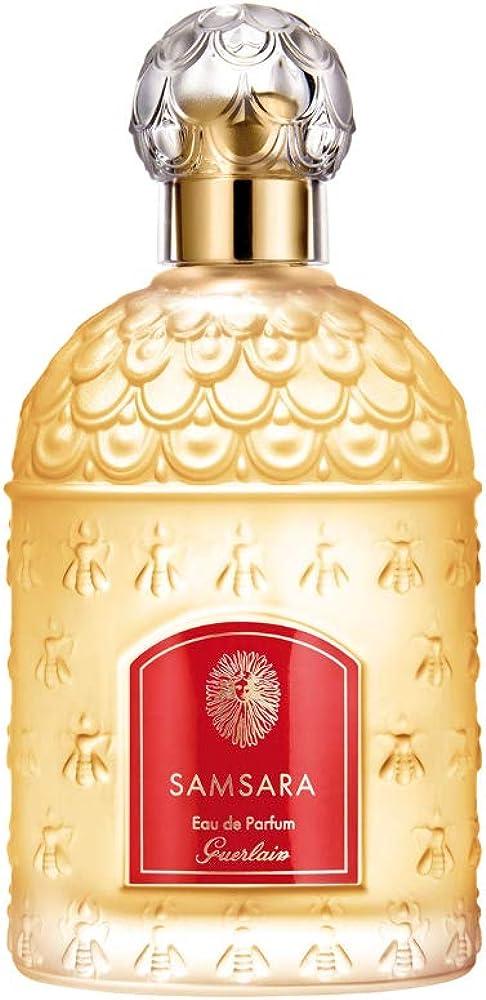 Gue samsara edp vap.100 eau de parfum da donna 3346470258273