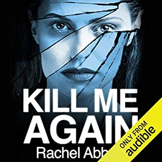 Kill Me Again cover art