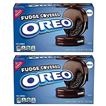 Best fudge covered oreos Reviews