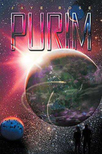 Purim (English Edition)